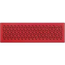 Prenosni Bluetooth® Mini-zvočnik Creative Muvo Mini z NFC in mikrofonom, rdeč