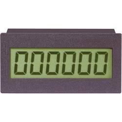 VOLTCRAFT® DCM340 modul s brojilom dimenzije za ugradnju 68.5 x 33 mm
