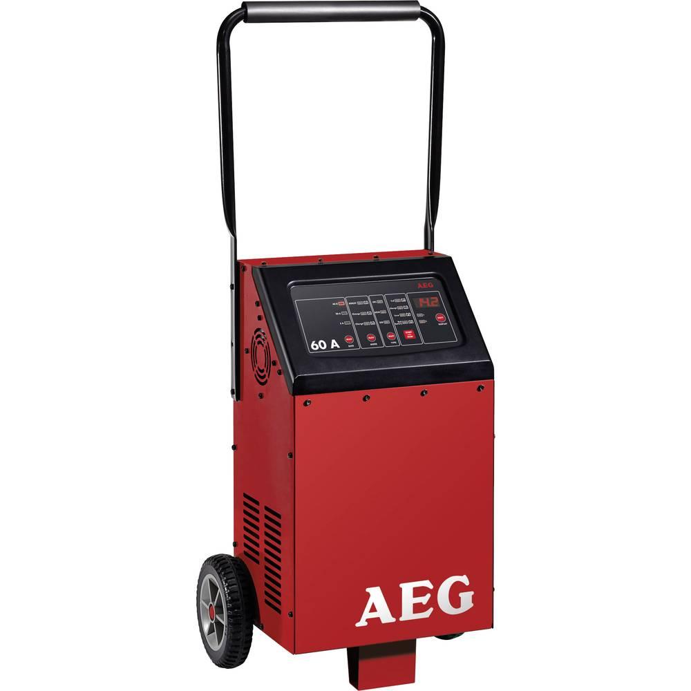 Automatski punjač LW 60.0 AEG Mikroprocesorski punjač