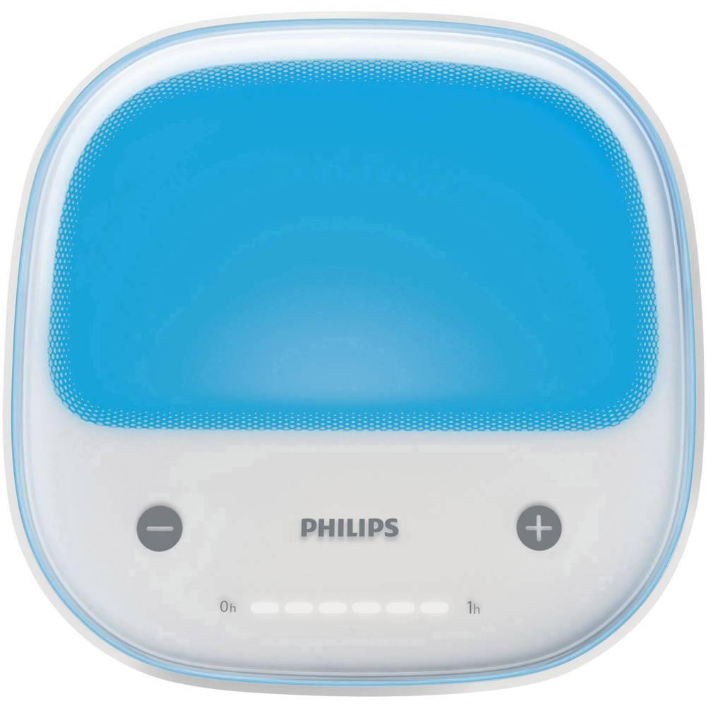 Svetilka z dnevno svetlobo EnergyUp Philips, 10 W, modre barve, HF3430/01