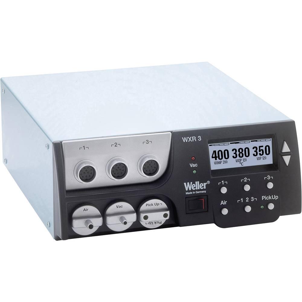 Stanica za lemljenje/odlemljivanje-jedinica za napajanje digitalna 420 W Weller WXR 3 jedinica za napajanje 230 V 100 do 450 °C