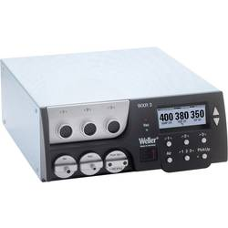 Spajkalna/odspajkalna postaja-oskrbovalna enota digitalna 420 W Weller WXR 3 oskrbovalna enota 230 V 100 do 450 °C