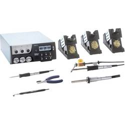 Stanica za lemljenje/odlemljivanje, opskrbna jedinica Weller WXR 3030 Reworkstation +100 do +450 °C