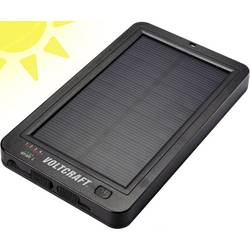 Solarni powerbank (nadomestni akumulator) VOLTCRAFT SL-5 Li-Ion 6000 mAh