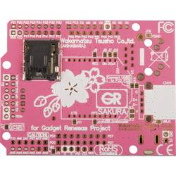 Razvojna plošča Renesas GR-Sakura, GR-SAKURA Board