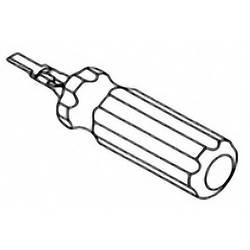 Indsættelse og Extraction for Amplimate HD 20 TE Connectivity 91285-1 1 stk