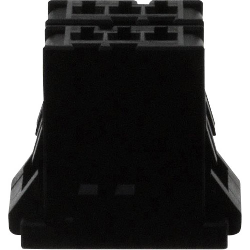 Ohišje za konektorje TE Connectivity 3-178127-6 1 kos