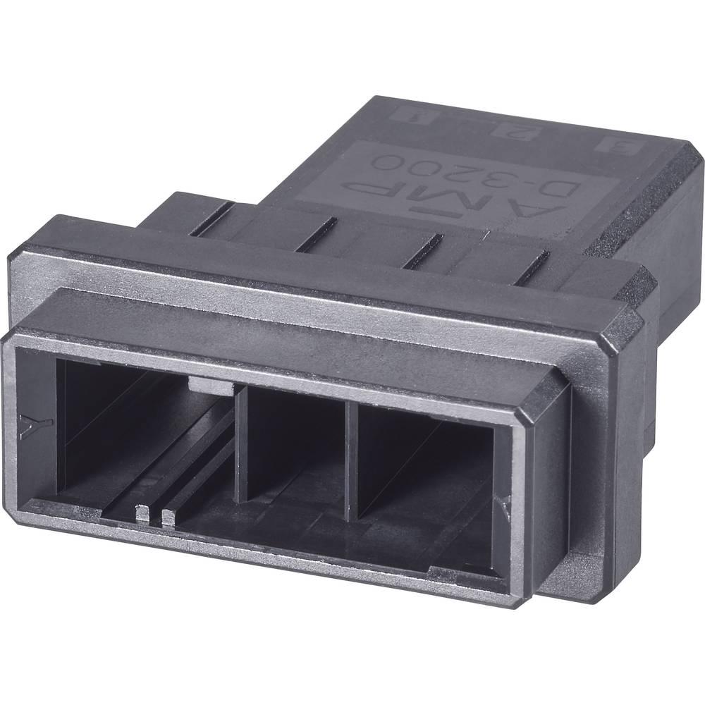 Ohišje za konektorje-kabel TE Connectivity 2-179552-3 1 kos