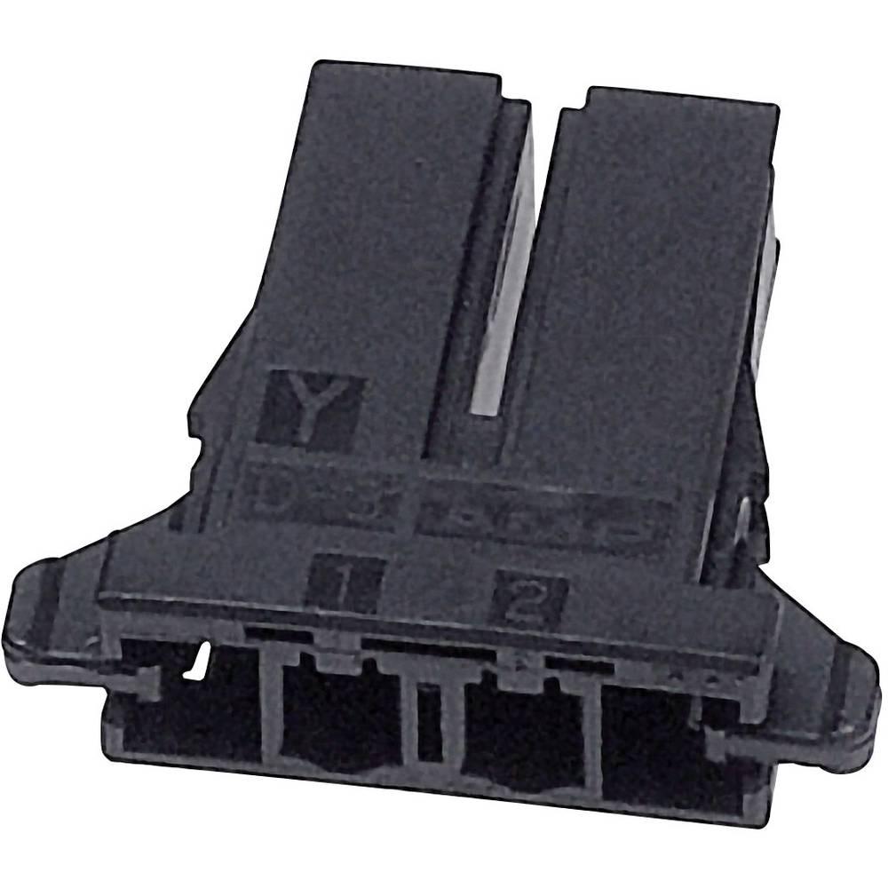 Ohišje za konektorje TE Connectivity 2-178128-6 1 kos