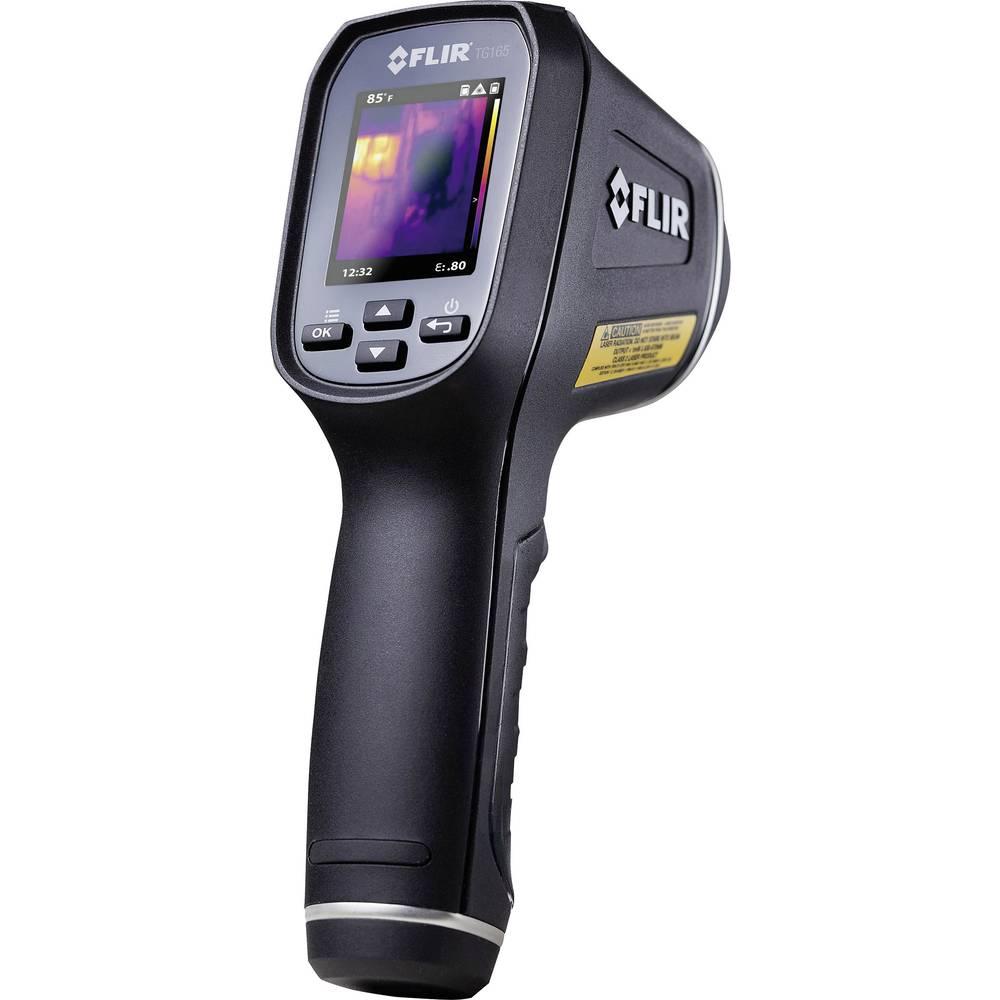 Infrardeči termometer FLIR TG165 optika 24:1 -25 do +380 °C pirometer