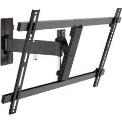 TV-väggfäste Vogel´s 101,6 cm (40) - 165,1 cm (65) 30 kg Tilt + Svängbar Svart