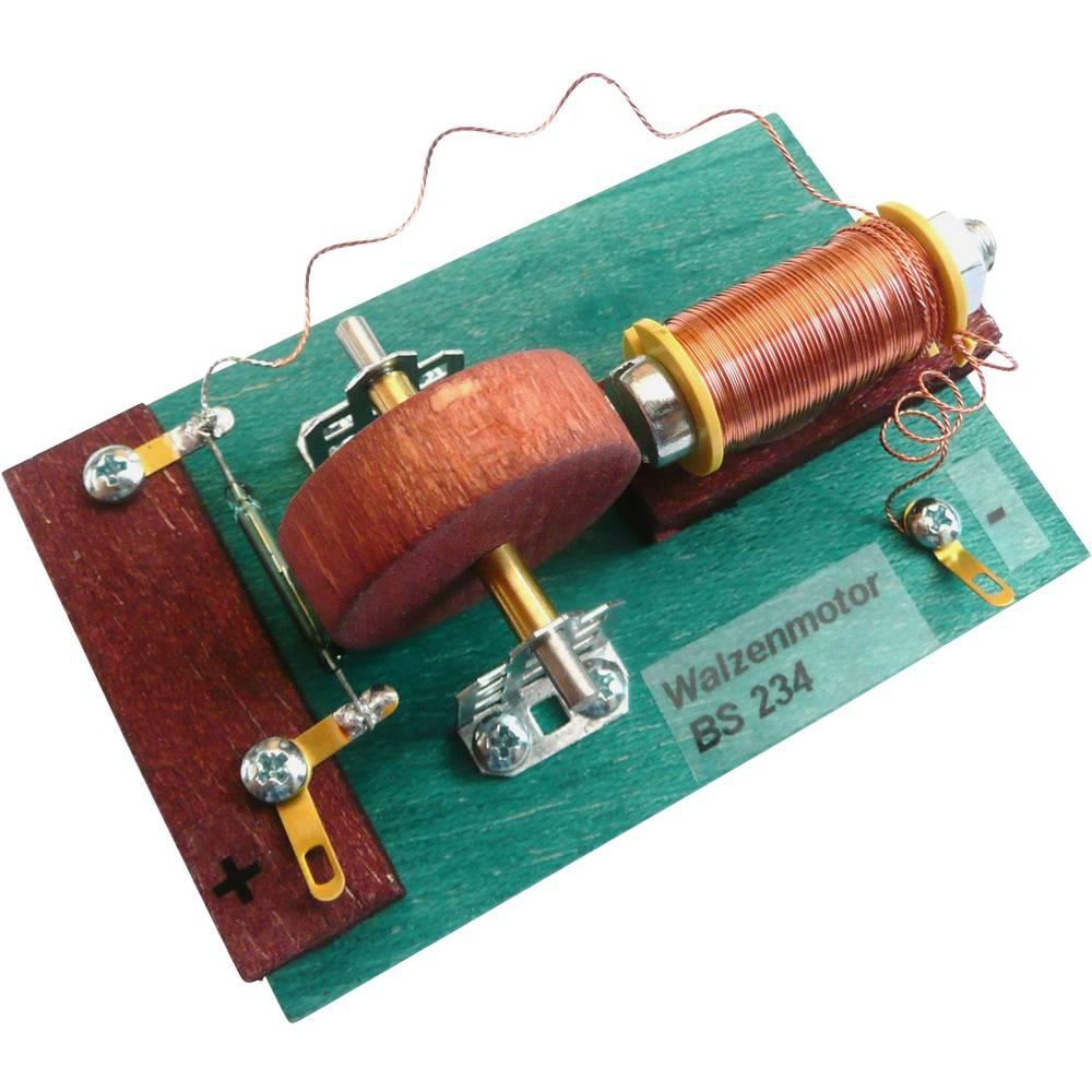 Model valjak motora BS 234