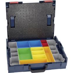 Sortirni kovček (D x Š x V) 357 x 442 x 117 mm Bosch L-BOXX 102 št. predalov: 12 nastavljivo pregrajevanje