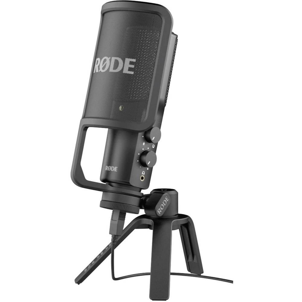 Studijski mikrofon Rode NT, USB