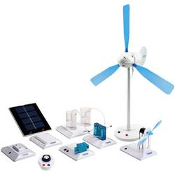 Eksperimentalni komplet Horizon Renewable Energy Science Education Set FCJJ-37 Od 12 leta dalje