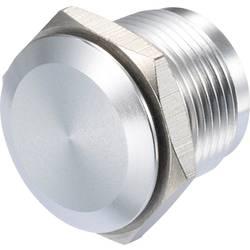 Slepi čep, srebrne barve TRU Components M01 1 kos