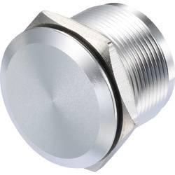 Pokrov za luknjo, srebrne barve TRU Components M03 1 kos