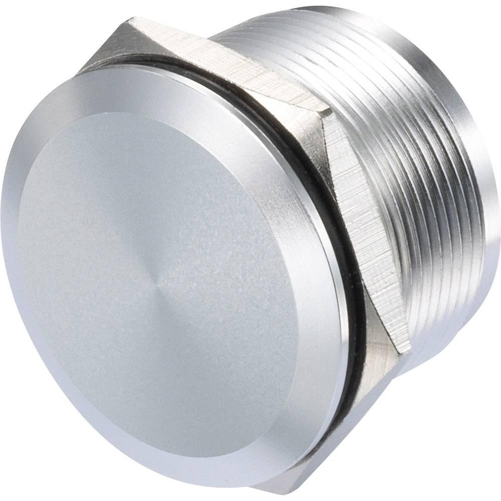 Poklopac za rupu, srebrne boje TRU Components M04 1 kom.