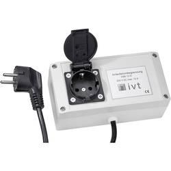 Omejilnik vklopnega toka ASB 12-G, IVT, bele barve, IP44, 18017-G