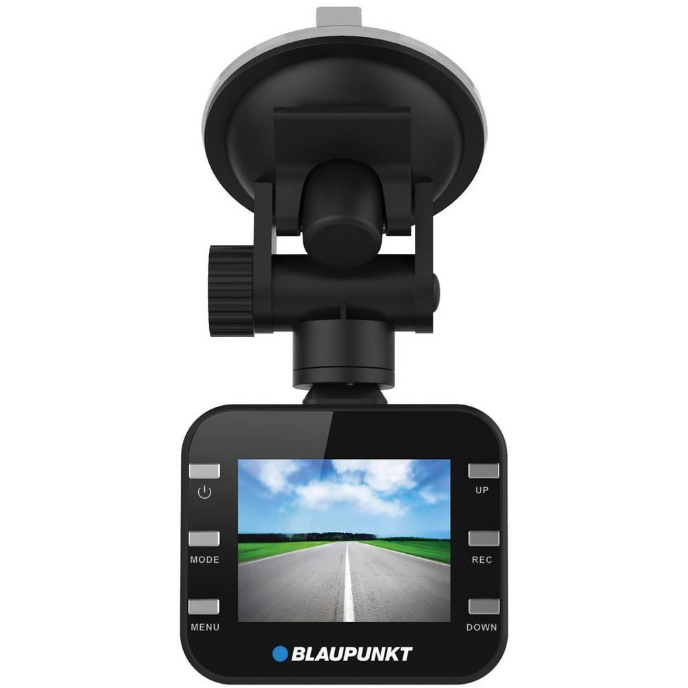 Auto kamera Blaupunkt DVR-BP2.0HD vodoravni kut gledanja=120 ° 12 V