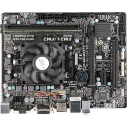 PC Tuning-Kit (Media) AMD A10-7700K 4 x 3.4 GHz 8 GB AMD Radeon R7 Micro-ATX