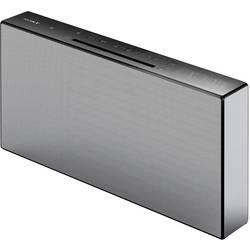 Stereo naprava Sony CMT-X3CDW (CD, USB, Bluetooth®, NFC, UKV-Radio), 20 W,