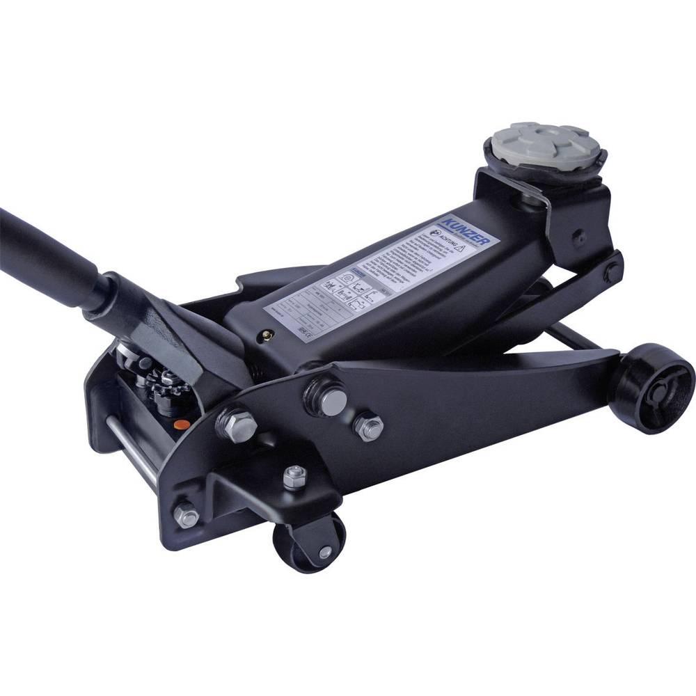 Hidraulična dizalica WK 1031 485 mm 150 mm 3000 kg