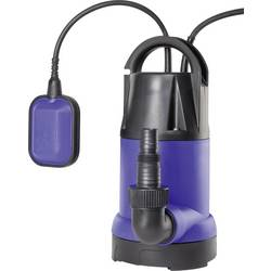 Potopna pumpa za prljavu vodu Renkforce 1275335 14000 l/h 8.5 m