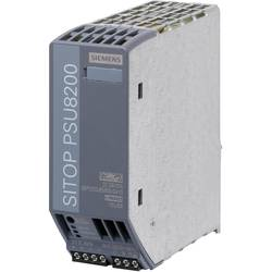 DIN-skena nätaggregat Siemens SITOP PSU8200 24 V/5 A 24 V/DC 5 A 120 W 1 x