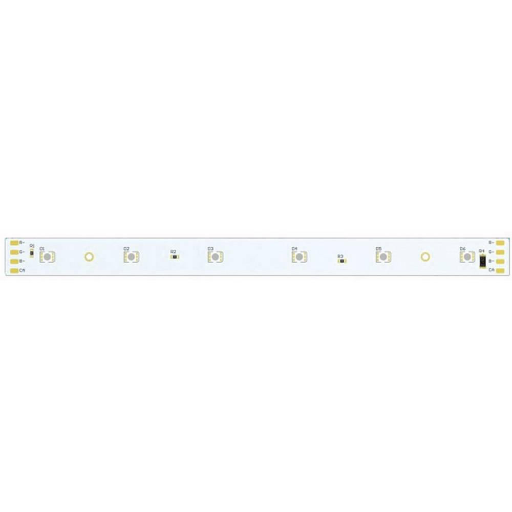 LED modul, RGB 2.16 W 42 lm 120 ° 24 V Barthelme 50752731