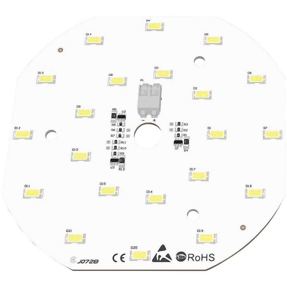 LED modul, bela 9.36 W 972 lm 120 ° 24 V Barthelme 50761133