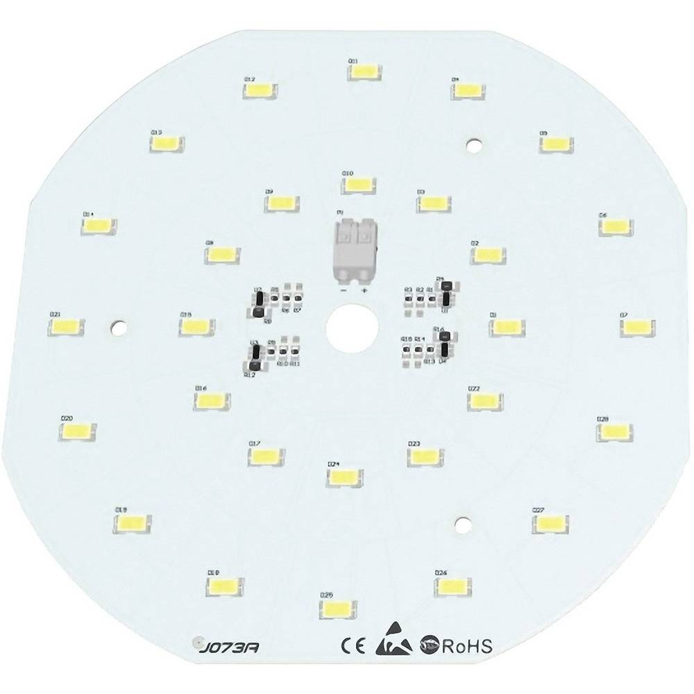 LED modul, bela 12.48 W 1297 lm 120 ° 24 V Barthelme 50761433