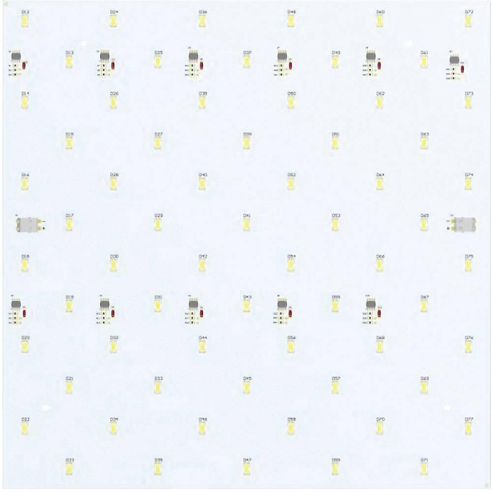 LED modul, bela 34.30 W 4434 lm 120 ° 24 V Barthelme 50772733