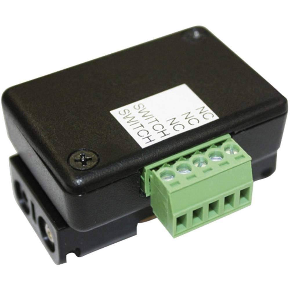 LED daljinski upravljač Barthelme 66000371 868.3 MHz 50 m 53 mm 44 mm 28 mm