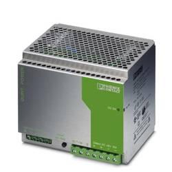 Napajalnik za namestitev na vodila (DIN letev) Phoenix Contact QUINT-PS-3X400-500AC/48DC/10 48 V/DC 10 A 480 W 1 x