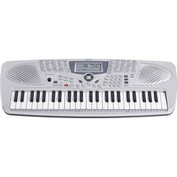 Keyboard Renkforce MC-37A Silver