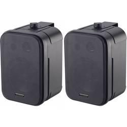 Aktivni monitor zvočnik 5 Renkforce Control 250AMP 30 W 1 par