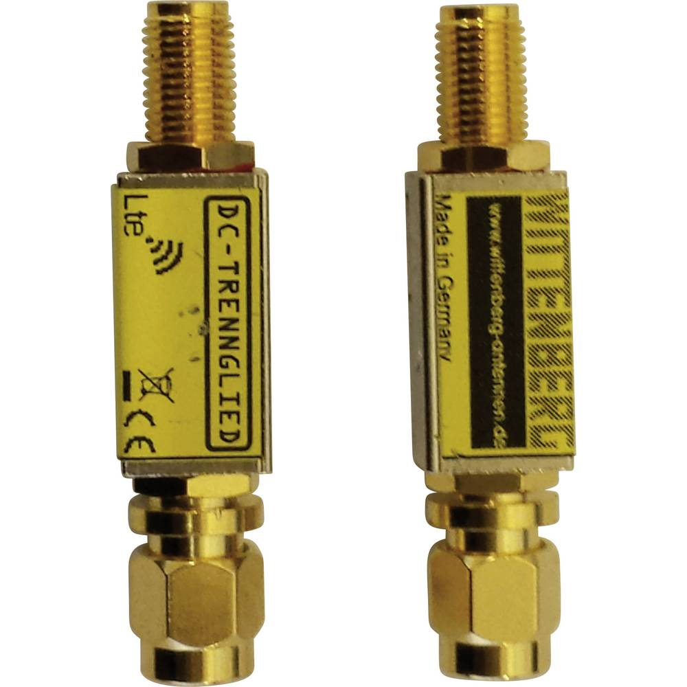 DC razdvojni članak Wittenberg Antennen za LTE antenen 2 komada