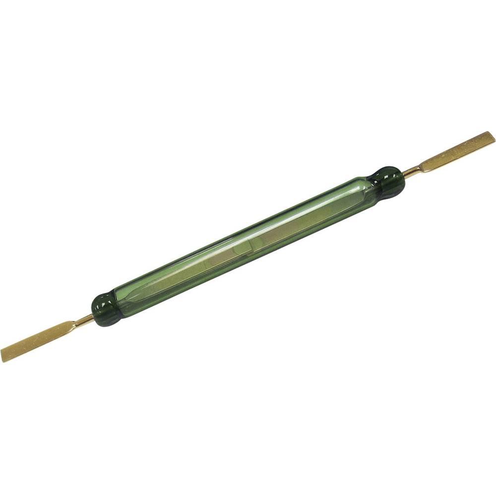 Reed-stikalo-zapiralno 1500 V/DC, 1500 V/DC 3 A 120 W dolžina steklenega dela:52 mm Comus GC 1513(8090)