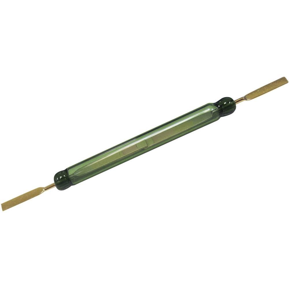Reed-stikalo-zapiralno 250 V/DC, 250 V/AC 1.5 A 80 W dolžina steklenega dela:52 mm Comus GC 1520(8090)