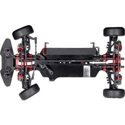RC modellbil Gatumodell 1:10 Reely Drift-Chassis RD-01 Elektrisk 4WD ARR