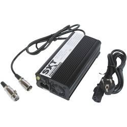 SXT Scooters SP0129.1 polnilnik za akumulator električnega skuterja Nadomešča originalno baterijo SP0129.1