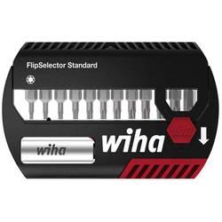 Set bit-nastavkov Wiha FlipSelector Standard, 39056, 13-delni komplet