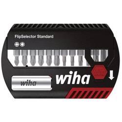 Set bit-nastavkov Wiha FlipSelector Standard 39041, 13-delni komplet