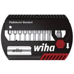 Set bit-nastavkov Wiha FlipSelector Standard 39039, 13-delni komplet