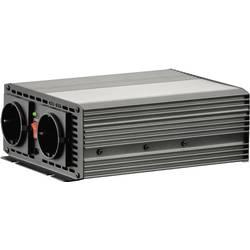 Inverter VOLTCRAFT MSW 700-12-G 700 W 12 V/DC 10,5 - 15 V/DC Skrueklemmer Jordstik