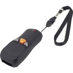 Renkforce iDC9507A Skener črtne kode Bluetooth 1D LED Črna Ročni skener Bluetooth