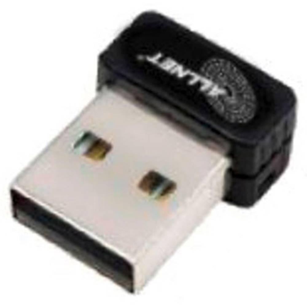 Ključ za brezžični internet USB 150 MBit/s Allnet ALL0235NANO