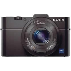 Digitalni fotoaparat Sony Cyber-Shot DSC-RX100M2 20.2 Mio. Pixel Opt. Zoom: 3.6 x WiFi