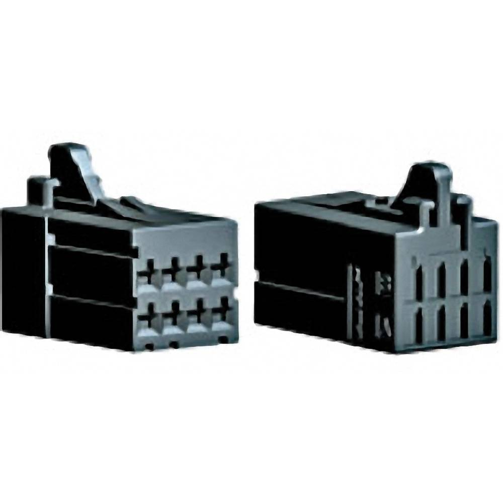 Ohišje za konektorje TE Connectivity 1-1318119-4 1 kos